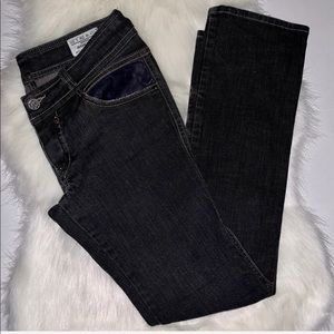Diesel Jeans Made in Italy